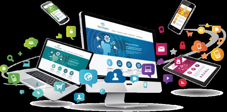 Publicité online / Campagnes media digital à nantes
