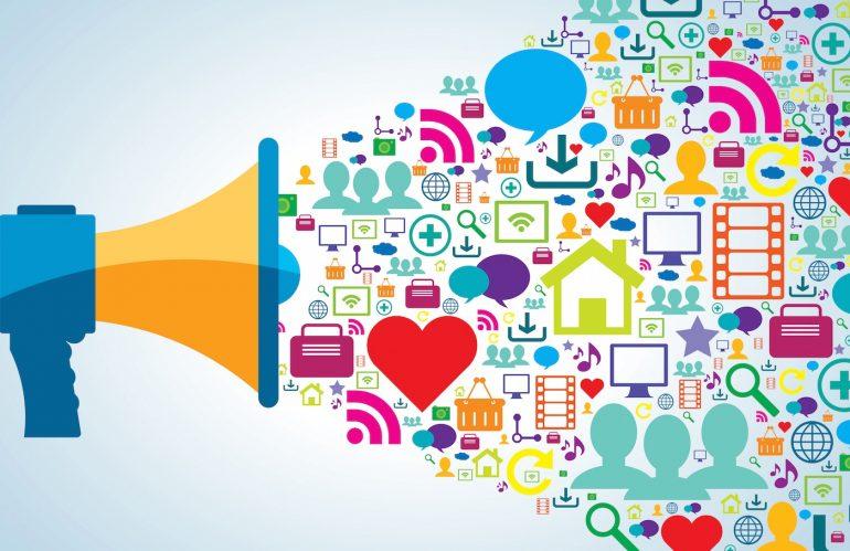 Stratégie Social Media à nantes